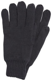 NewLeth Glove Black
