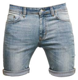Mike Shorts Stress Blue