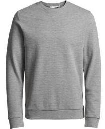 Simon sweat Cool grey
