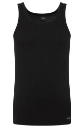 Tank Top Excite Black