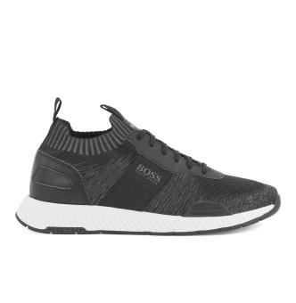 Titanium Runn Ks20 Black