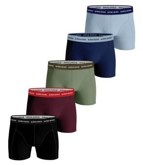 Essential Boxer Multi 5-Pack