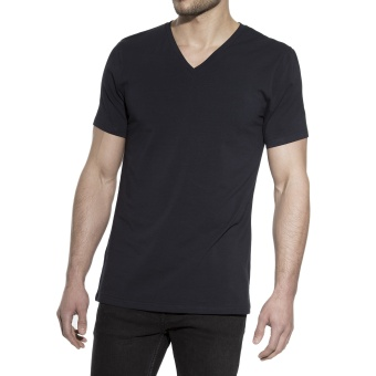 V-Neck Dark Navy
