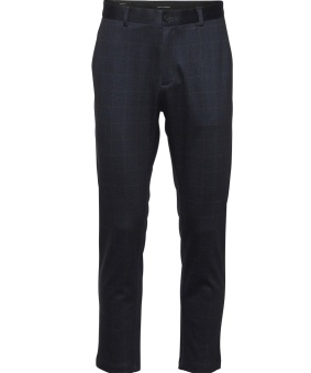 Milano Darren Stretch Pants Navy