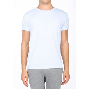 Kolding Tee Light Blue