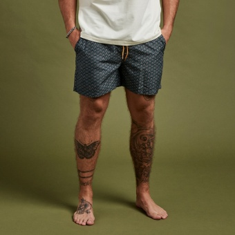 Swim Shorts Felix Aop
