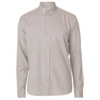 Desert Shirt Light Brown