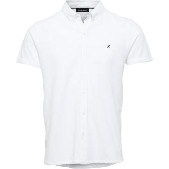 New Ohio Shirt White