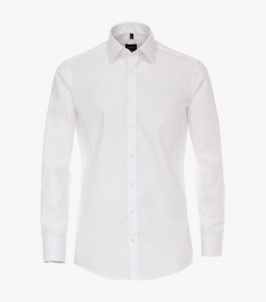 Kent Shirt White