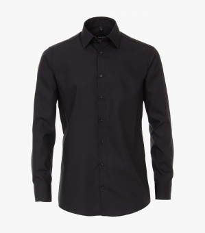 Kent Shirt Black