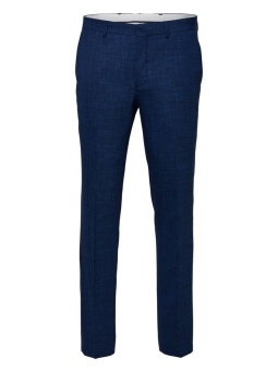 Oasis Trousers Blue