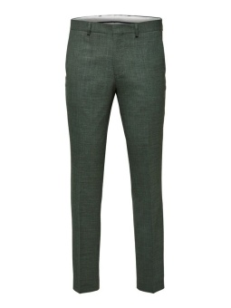 Oasis Trousers Lt Green