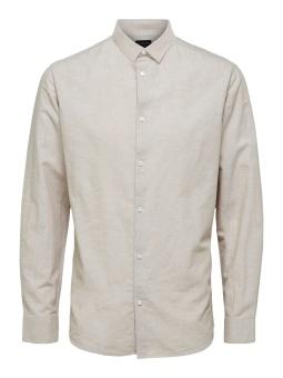 Linen Shirt Crockery