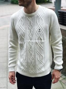 Truls Knit Cream