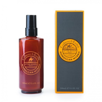 Aftershave Blam Moroccan Myrrh