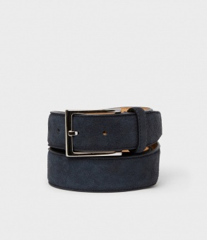 Envall Belt Blue 78515