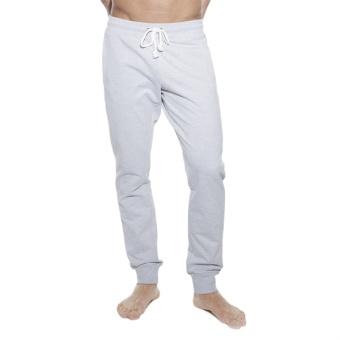 Lounge Pant Grey Melange