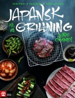 Japansk Grillning