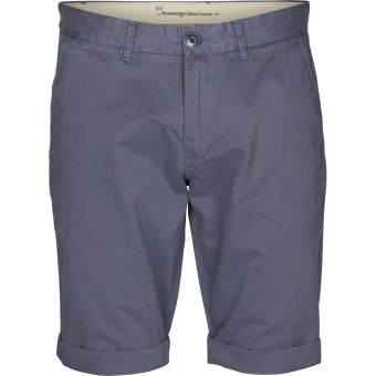 Chino Regular Shorts Vintage indigo