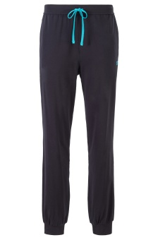 Mix&Match Pants Black