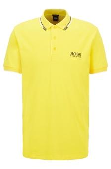 Paddy Pro Medium Yellow 734
