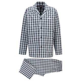 Urban Pyjama Medium Blue
