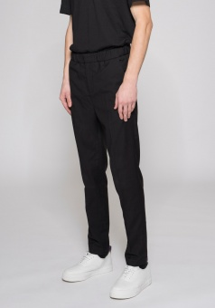 Mouflon Trousers Black