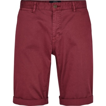 Jonas Stretch Bordeaux