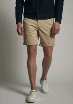 Borian Shorts Light Sand