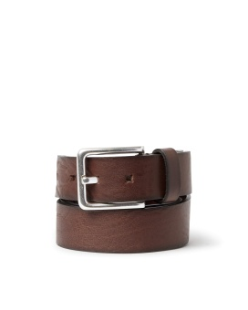 Ribe Belt Brown 78429
