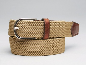 Sdlr Belt 78575 Walnut