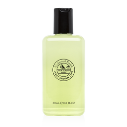 Hair&Body Wash Lime