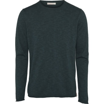 Single Knit Bistro Green