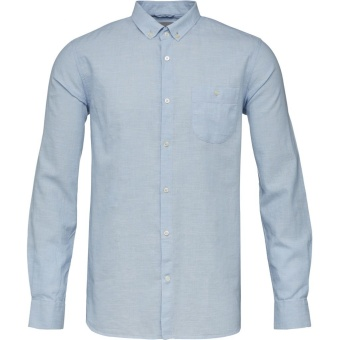 Cotton/Linen Shirt Skyway