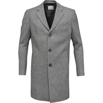 Wool Coat Phantom