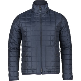 Reversible Quilted Jacket Total Eclipse