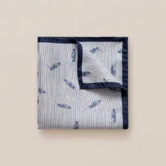 Pocket Square Racerbilar I Retrostil