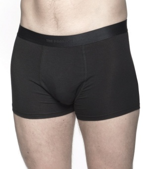Men Boxer Black 2-Pack
