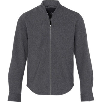 Milano Jacket Dark Grey Mix