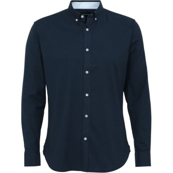 Oxford Plain Navy