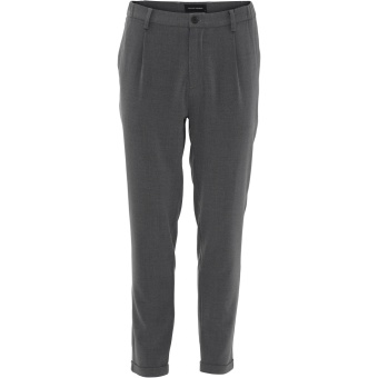 Torino Stretch Pants Grey