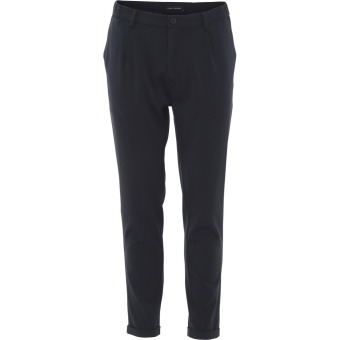 Torino Stretch Pants Navy