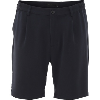 Torino Stretch Shorts Navy