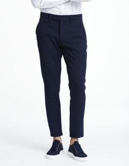 Como Pants Navy