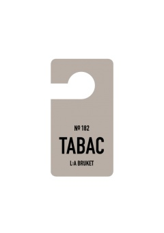 Fragrance Tag Tabac