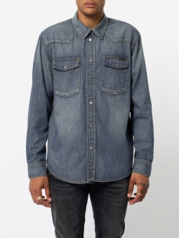 George Blue Crush Denim