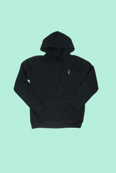 Vacation Hood Black