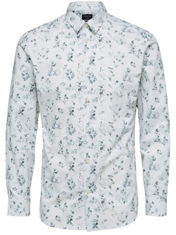 Heimdal Shirt Bright White