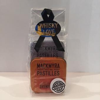 Mackmyra Presentförpackning 2 pack