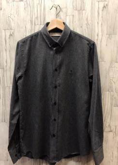 Harry Shirt Black